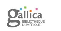 Accès à la page d'accueil Gallica