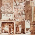 Parizeau, Auberge, fin 18e s.