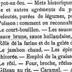 Ma cuisine, par C. Asserolette, 1890