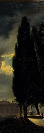 Francesco Fidanza, La Nuit, 1802