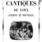 Cantiques de Noël, 1862