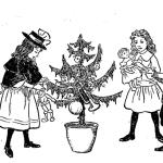 Théâtre et marionnettes pour les petits, 1907