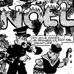 Le Journal de Toto, 23 décembre 1937
