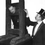 La peine de mort sur Gallica