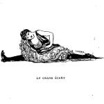 Maurice Delsol, Paris-Cythère : étude de moeurs parisiennes, 1893
