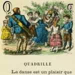 Alphabet des récréations enfantines, 1875