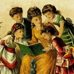 Des Tilleuls, Le Premier Livre illustré de mes petits enfants, 1878