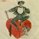 La Chanson illustrée, 18 avril 1869