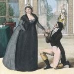 Costumes de théâtre, 1807