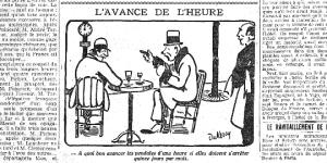 Le Matin, édition du 4 février 1920
