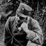 Téléphonistes italiens, 1915