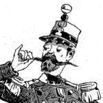 La Caricature, 20 octobre 1888