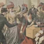 Le Petit Journal, 17 mai 1908