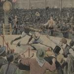 Le Petit Journal, supplément du dimanche 17 juillet 1910
