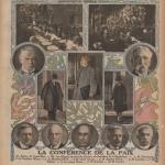 Le pacifisme juridique, des origines à la Société des Nations