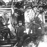 Il y a 100 ans, le Traité de radioactivité de Marie Curie