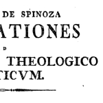 La traduction française du Tractatus theologico-politicus
