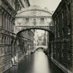 Achille Quinet, Vue de Venise, 1900