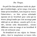 Claude-Antoine Rozet, De la pluie en Europe, 1855