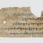 Du dessin à l'alphabet, une histoire des écritures dans Gallica