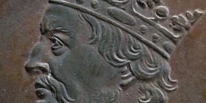Jean Dassier, Médaille représentant Philippe Ier