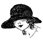 Mme Jégoudez, La Mode, 1926
