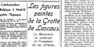 Le Figaro, 1er novembre 1940