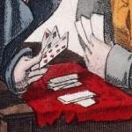 Costumes pour Les deux Gaspard, vaudeville de Moreau de Commagny, 1817