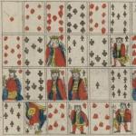 Nouvelle manière de tirer les cartes inventée en 1792
