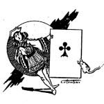 Comment transformer une carte en souris...