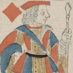 Carte à jouer, 1793-1794