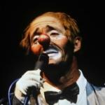 Joël Verhoustraeten, Tournée du cirque Fratelli Rossi, 1991