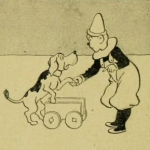 Benjamin Rabier, Écoutez-moi, 1926