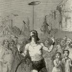 Jeanne Marcel, Les Petits Vagabonds, 1867