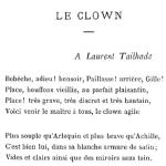 Paul Verlaine, Jadis et naguère, 1884