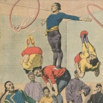 Le Petit Journal, 22 octobre 1911