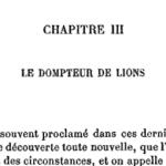 John Ruskin, La Bible d'Amiens, 1904