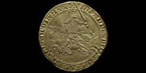 Franc à cheval, 1360