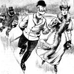 La Caricature, 25 janvier 1890