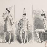 Töpffer, Histoire de M. Cryptogame, 1861