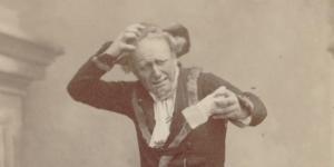 Émile-Alexandre Taskin dans Les Contes d'Hoffmann, 1881
