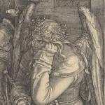 Dürer, Melencolia I, 1514