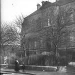 Institut Pasteur, 1913