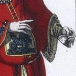 Maleuvre et Louis, La Clochette..., 1817