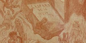 Louis Bertrand, Gaspard de la nuit, 1869