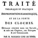 Roujoux, Traité..., 1765