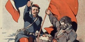Choubrac, Le Dernier jour de la Commune : Paris 1871, 1883