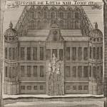 Evasion de Marie de Médicis du Château de Blois