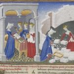 De Pisan, Livre de la Cité des dames, 1401-1500
