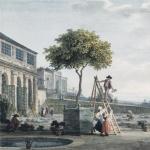 Hilair, L'Orangerie, 1794